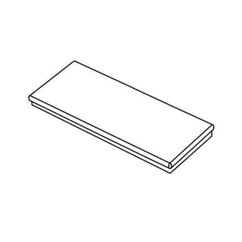 Полка Cielo Accessories ACM30 30х12