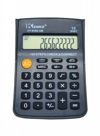 Калькулятор Kenko CT-9155-120 (12 разр.) настольный