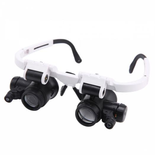 Лупа очки Орбита NO.9892H-1