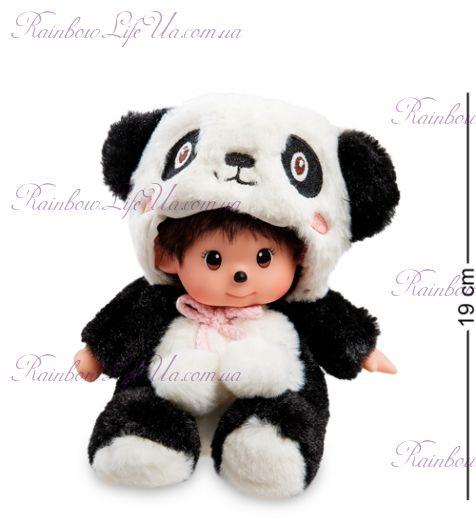 """Игрушка фигурка """"Малыш в костюме Панды"""""""