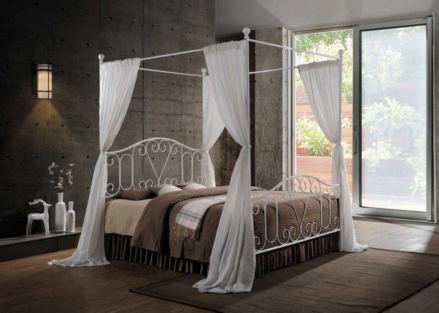 Двуспальная кровать Secret De Maison Metis Малайзия | TC