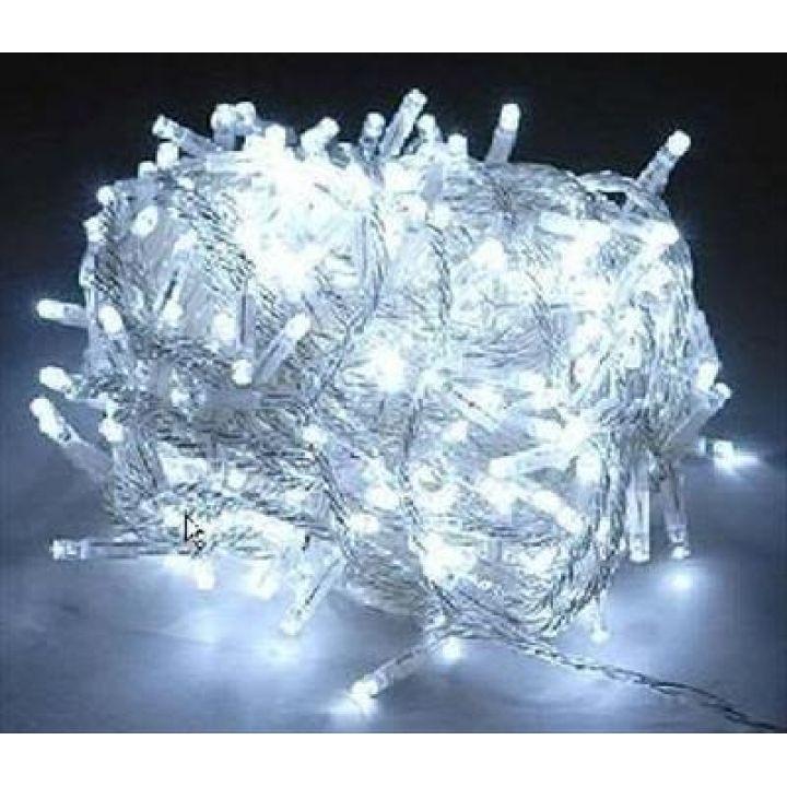 Светодиодная гирлянда 160 LED 10м