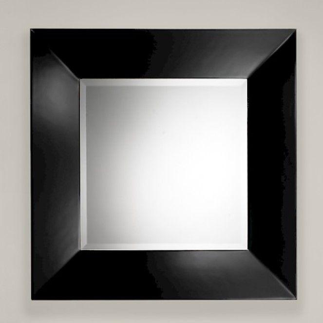 Зеркало в ванную Devon&Devon Morgan Shining 76х76 ФОТО