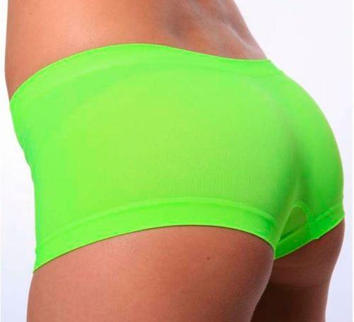 Женские трусы шорты, бесшовные 50-54 Singwear SW006