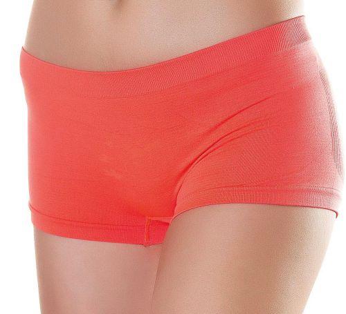 Женские трусы шорты, бесшовные 44-48 Singwear SW007