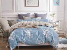 Комплект постельного белья Сатин SL 2-спальный  Арт.20/290-SL