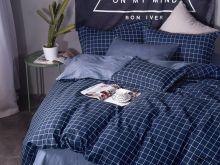 Комплект постельного белья Сатин SL 2-спальный  Арт.20/368-SL