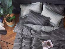 Комплект постельного белья Сатин SL 2-спальный  Арт.20/375-SL