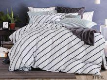 Комплект постельного белья Сатин SL  семейный  Арт.41/374-SL