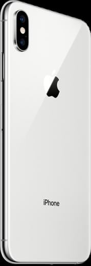 Apple iPhone XS Max Silver 64 Gb