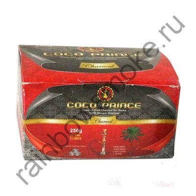 Уголь кокосовый для кальяна Coco Prince (24шт)