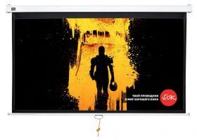 Экран настенный SCPSW-266x150