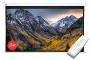 Экран моторозированный SCPSM-200x150