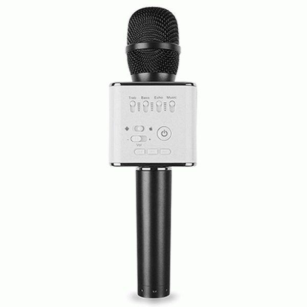 Micgeek Q9 Беспроводной Микрофон, Черный