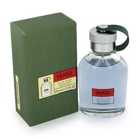Hugo Boss Hugo men 150 ml
