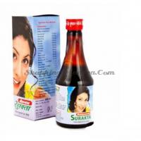 Суракта сироп для очищения крови Байдьянатх | Baidyanath Surakta Syrup