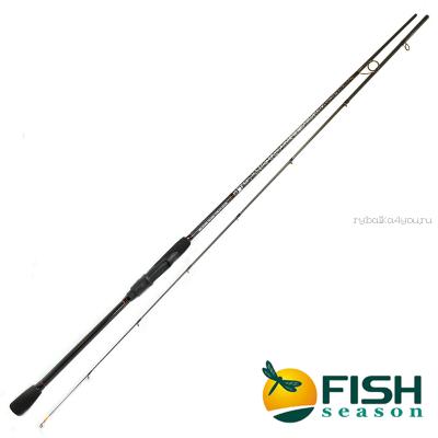 Спиннинг Fish Season Deep Whirlpool DWPJ802M 2,4м / тест  6-28гр