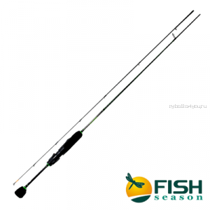 Спиннинг Fish Season Fario NT MORM.T 1.8 м /тест 0.5-3 гр /1-4lb FNTM602XUL-T-19