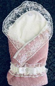MAM-BABY Одеяло с уголком и резинкой (весна) 9760