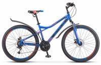 Велосипед горный Stels Navigator 510 MD 26 V010 (2021)