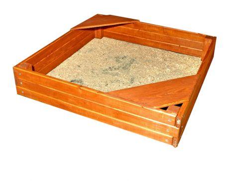 Песочница Росинка Кубик