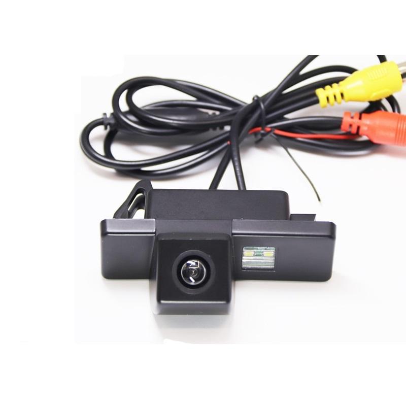 Камера заднего вида Citroen C-Elysee (2012-2021)