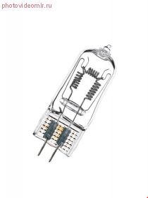 Галогенная лампа OSRAM 64576 P2/17 1000w 27500lm 3200K GX6.35