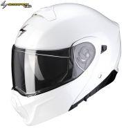 Шлем Scorpion EXO 930 Solid, Белый