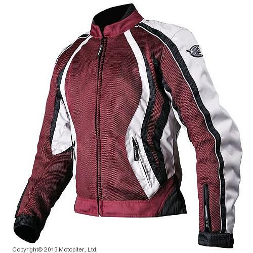 Куртка текстильная женская XENA
