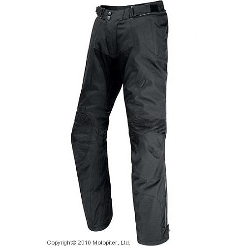 Тесктильные мотоциклетные женские штаны IXS NIMA EVO