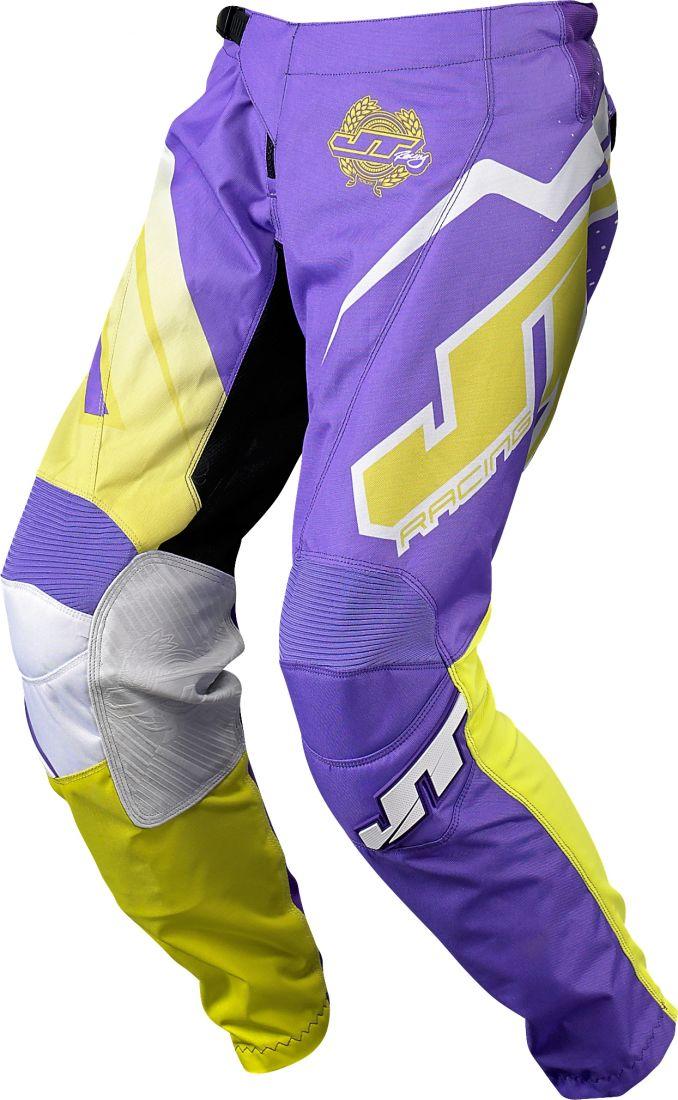 Штаны для мотокросса Voltage Youth 2015