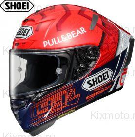 Шлем Shoei X-Spirit 3 Marquez6