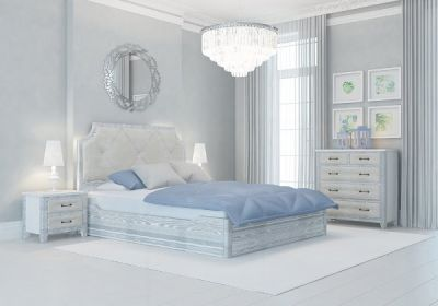 Кровать Райтон Richard Antic с ПМ