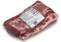Карбонад свиной без кожи охлажденный вакуумная упаковка МИРАТОРГ, 2кг