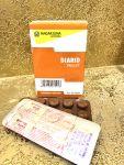 Diarid (Диарид) - для лечения сахарного диабета ,100 таб
