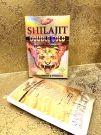 Шиладжит Дабл Голд, аюрведическая добавка для мужчин, 10 кап,  Shilajit Double Gold