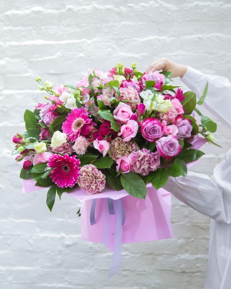 """Букет цветов """"Вальс"""""""
