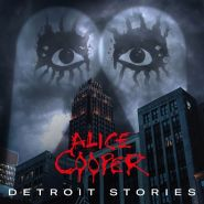 ALICE COOPER - Detroit Stories [CD/DVD DIGI]