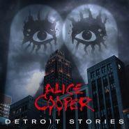 ALICE COOPER - Detroit Stories [CD/DVD DIGI]