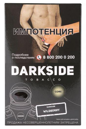 Darkside Core - Wildberry