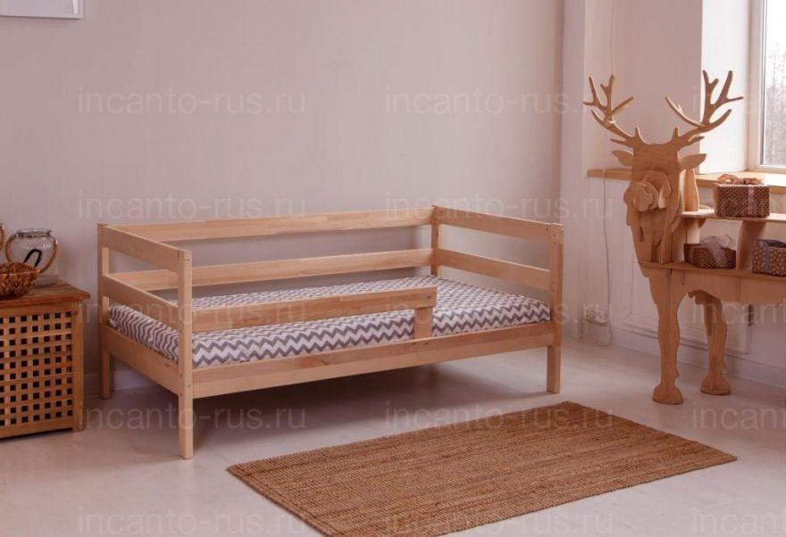 Софа «Dream Home» , цвет натуральный, размер 180*80 Детская Кроватка