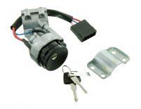 RK04146 * 1118-3704010 * Выключатель зажигания для а/м 1117-1119 компл.без личинок (иммобилайзер не активен)