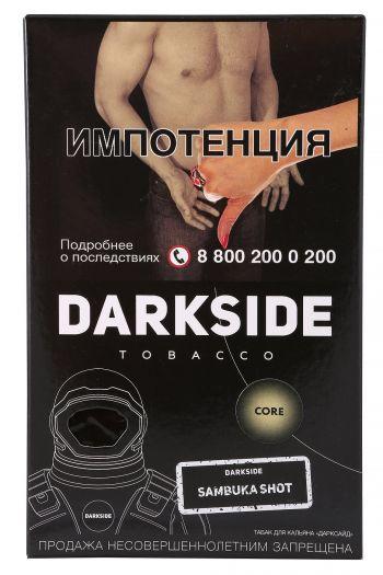 DarkSide Core - Sambuka Shot