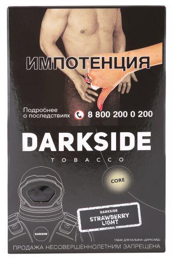 DarkSide Core - Strawberry Light