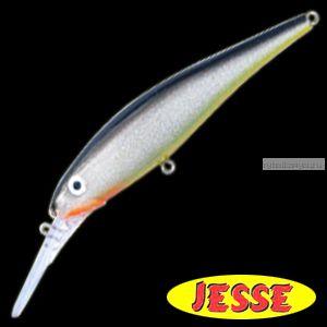 Воблер Jesse DJE11 110 мм / 13 гр / Заглубление: до 5 м / цвет: 01