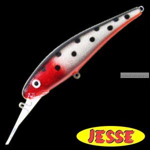 Воблер Jesse DJE11 110 мм / 13 гр / Заглубление: до 5 м / цвет: 42