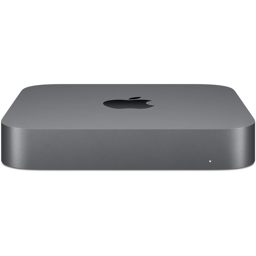 Apple Mac Mini (2018) (Z0W2000U8)