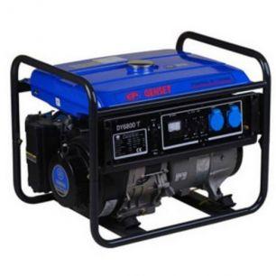Бензиновый генератор EP Genset DY 6800 T