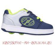 Роликовые кроссовки Heelys ASPHALT 2 WHEEL 771080