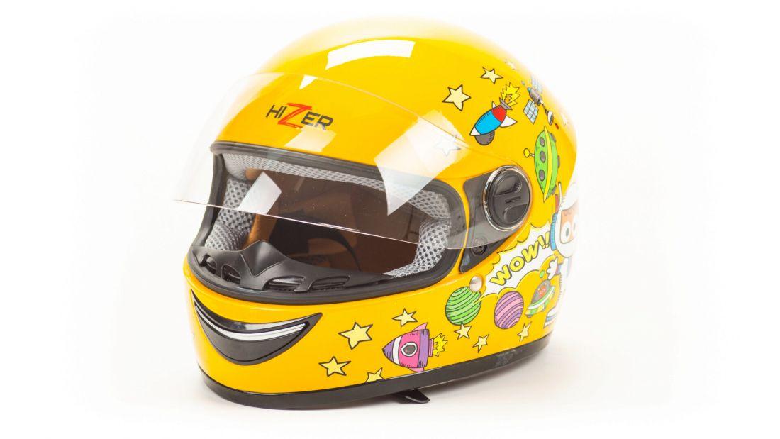 Детский шлем HIZER 105